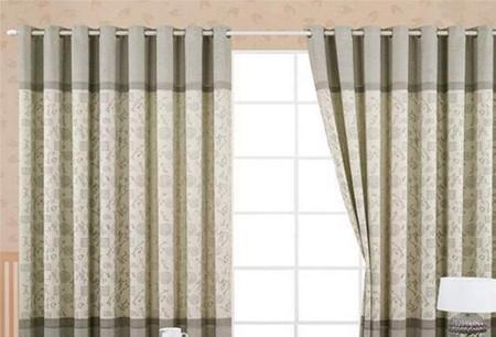 grommet kitchen curtains center island 窗帘的挂法有哪些 挂窗帘的步骤 第一步 要确定每边窗帘需要的挂圈和挂钩数量 只有先确定挂圈的数量才能做好充足的准备 第二步首先2对折 再2对折 再2对折一直到看到头为止 最后对折