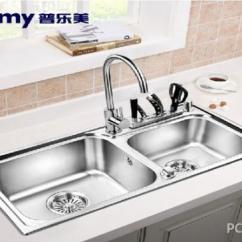 Elkay Kitchen Sinks 3 In 1 最新厨房水槽排名品牌推荐 Elkay厨房水槽