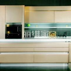 Kitchen Cabinet Painting Cost How To Update Laminate Cabinets 烤漆橱柜门板特点解析教你轻松选门板 厨柜烤漆成本