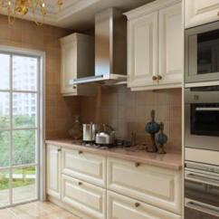 Kitchen Cabinet Painting Cost Only 橱柜烤漆门板选购技巧及优缺点一览 厨柜烤漆成本