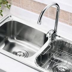 Standard Size Kitchen Sink Table For Two 厨房水槽尺寸规格标准厨房水槽价格是多少 厨房水槽尺寸一般是多大