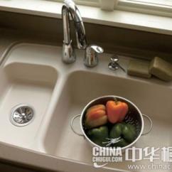 Rustic Kitchen Sink Light 厨房水槽的清洁保养 质朴的厨房水槽