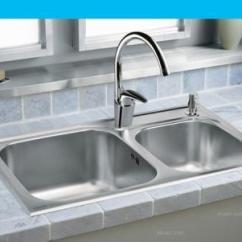 Rustic Kitchen Sink Bistro 科勒水槽的品牌简介水槽下水管安装方法 厨房水槽有几种安装方式 汉斯格雅水槽好吗