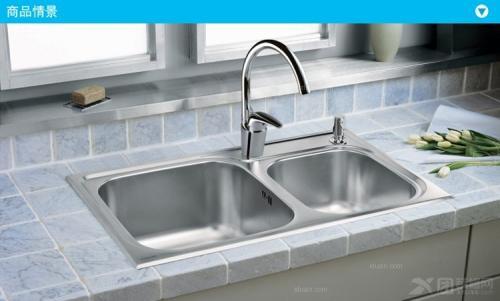 rustic kitchen sinks overstock 科勒水槽的品牌简介水槽下水管安装方法 厨房水槽有几种安装方式 汉斯格雅水槽好吗