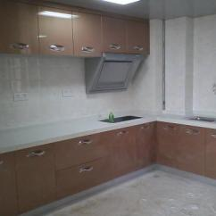 Kitchen Cabinet Painting Cost Sink Dimensions 掌握烤漆门板优缺点橱柜选购攻略 厨柜烤漆成本