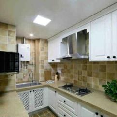 Kitchen Overhead Lights Rug For 厨房顶灯要怎么进行安装比较好 厨房顶灯