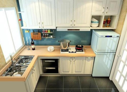 kitchen whisk electric faucets for sinks 清洁厨房都有哪些需要注意的地方 厨房拂尘电动