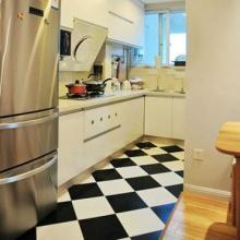 best kitchen floor small appliances 厨房地板颜色 地砖的颜色搭配 亲 首先还是要看你家厨房和客厅的构造 若是开放式厨房建议厨房地砖和地板用同一色系 如果是封闭式厨房 地板和地砖最好要看你想要的风格 两者颜色搭配上就没有太大