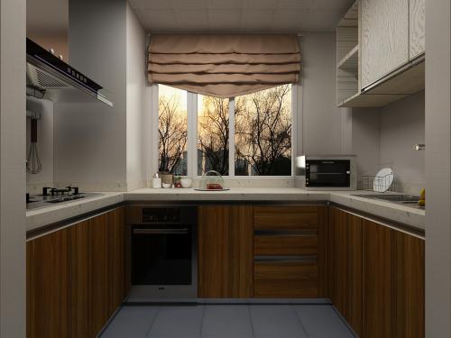 kitchen remodel financing small appliances 别人家都在怎么装修厨房 流行家居厨房设计大揭秘 厨房改造融资