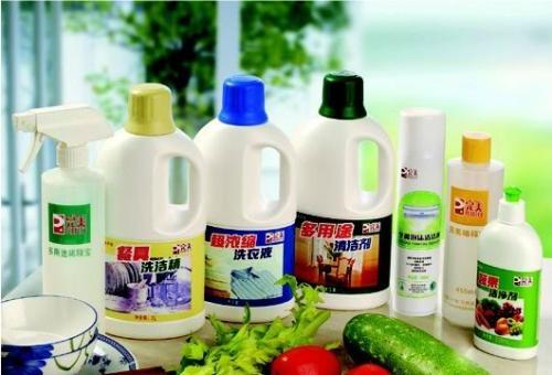 家居清潔用品香精的挑選和添加量建議