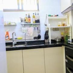Decorative Kitchen Signs Countertop Stone Options 厨房风水家具色彩应该要怎么搭配 装饰厨房的迹象