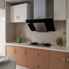 Kitchen Designer Touch Faucet Reviews 厨房设计原则解析助你变身厨房设计师 厨房设计师