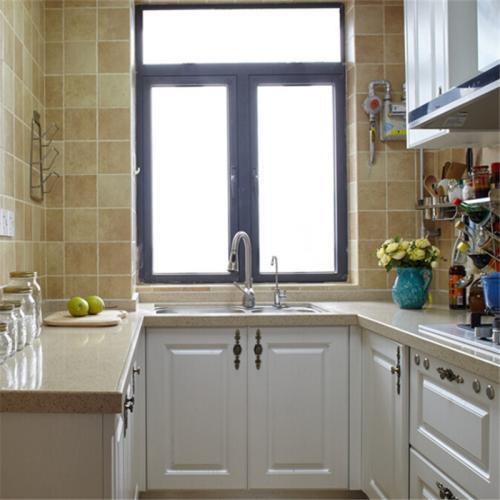 kitchen countertops quartz white table and chairs 厨房台面石英石品牌厨房台面石英石选购要点 厨房台面石英