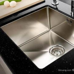 Best Kitchen Sink Cabinet Pull Out Shelf 如何解决厨房水槽漏水问题 最好的厨房水槽