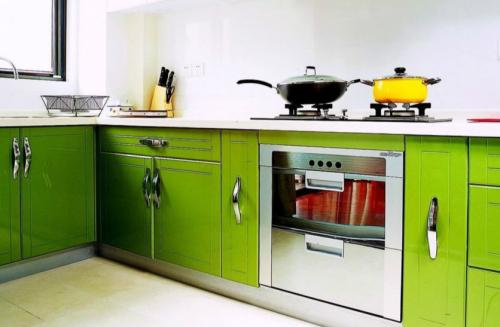 kitchen cooktops top cabinets 厨房灶具尺寸是多少 厨房灶具选购方法介绍 厨房灶具