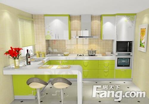 best kitchen countertop spoon rest 厨房台面用什么颜色你选对了吗 关于厨房橱柜台面和面板用什么颜色好