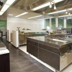 Home Kitchen Equipment Cottage Style Cabinets 家用厨房和商用厨房设备有哪些区别 家用厨房设备