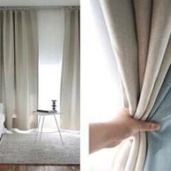 Swag Kitchen Curtains Cabinet Parts 窗帘清晰不彻底污渍残留不好看 赃物厨房窗帘