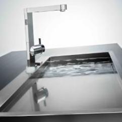 Kitchen Sink Snake Cabinet Carpenter 最全的厨房水槽安装及保养方法你知道吗 厨房水槽蛇