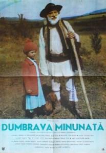 Dumbrava_minunată_film