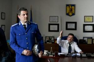 """Actorul Mihai Călin in """"5 Minute"""""""