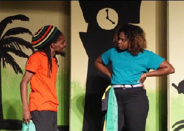 Laughter Makes Jamaica Sweeter in David Tulloch's Musical Revue