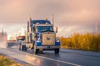 Essential Physical & Mental Health Issues of Truck Drivers
