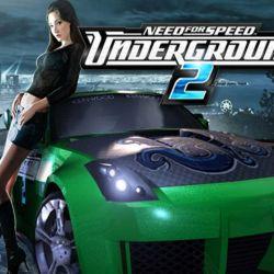 Need For Speed Underground 2 скачать бесплатно (1,54 Гб)