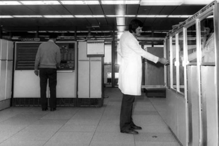 UNIVAC 1110
