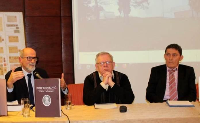 U Napretkovom kulturnom centru predstavljene tri vrijedne knjige - dvije o Plehanu, jedna od Međimurju