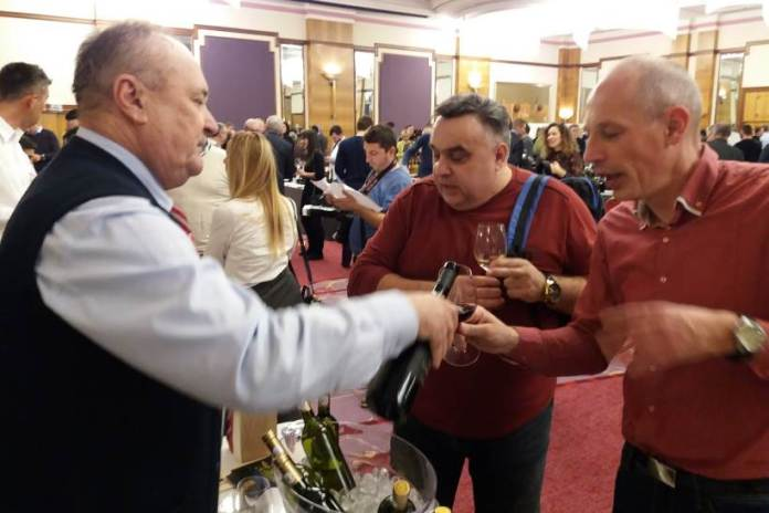 EN PRIMEUR: Predstavljena mlada vina iz Slavonije i Podunavlja, Dalmacije i Međimurja