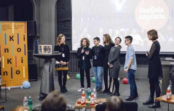 ZAVRŠEN KINOKINO FESTIVAL: Stručnom žiriju najbolji film je 'Supa Modo', a dječjem 'Ja sam William'