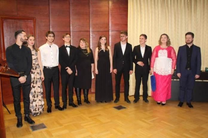 LJUBAVNA PRIČA: U Napretkovom kulturnom centru održan tradicionalni koncert povodom Valentinova