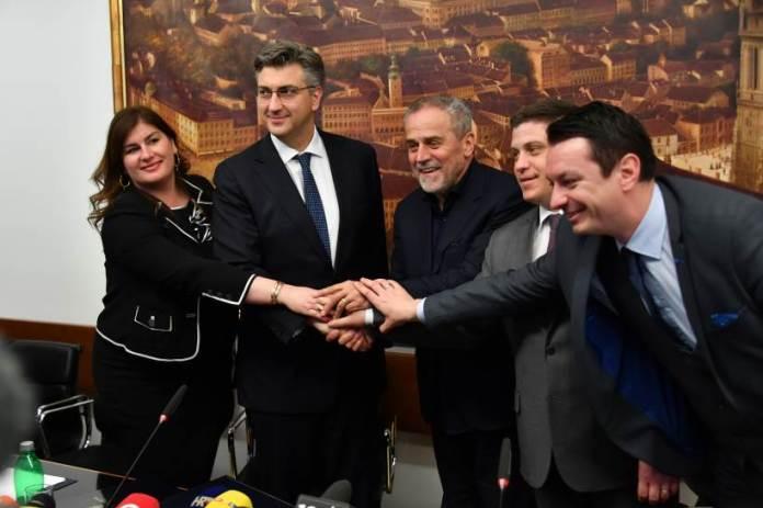 Grad Zagreb dobio 320 milijuna kuna nepovratnih sredstava za rekonstrukciju remetinečkog rotora