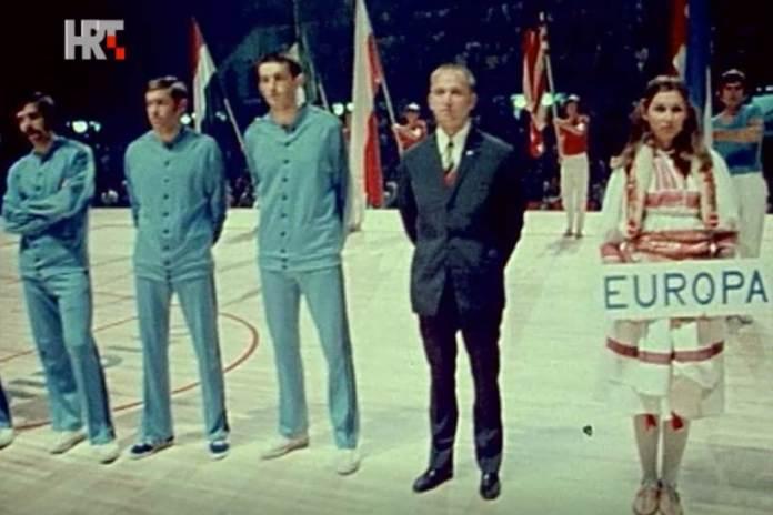 NA DANAŠNJI DAN: 17. lipnja 1972. otvoren je Dom sportova