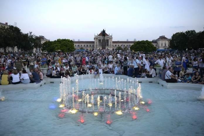 DANI MOSKVE U ZAGREBU: Izložbe, gospodarski forum i fantastični koncerti