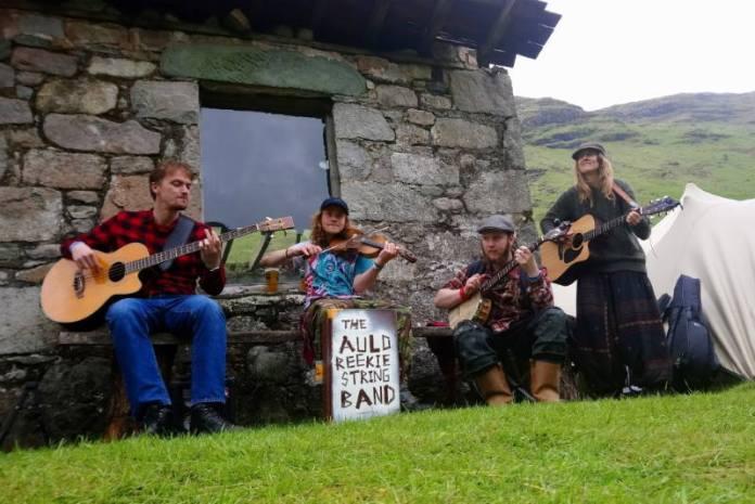 U SUBOTU NA SCENI AMADEO: Prava poslastica za ljubitelje tradicionalne američke folk glazbe
