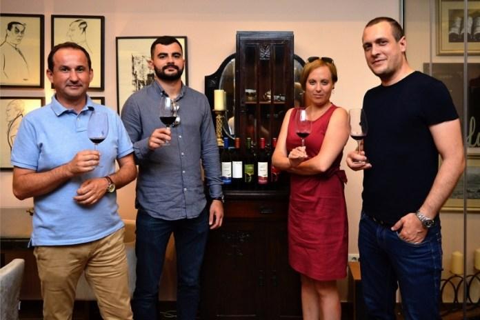 VINSKI RAZGOVORI: Predstavljena vina Dalmacijavina namijenjena američkom tržištu