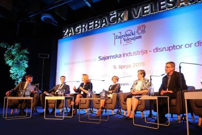 Exhibition World/UFI GED Award - Zagrebački velesajam dobio vrijedno međunarodno priznanje