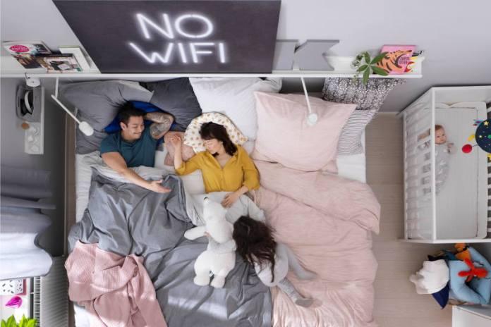 STIGAO JE NOVI IKEA KATALOG: Posvećen je važnosti spavanja te osim artikala nudi savjete, edukaciju...