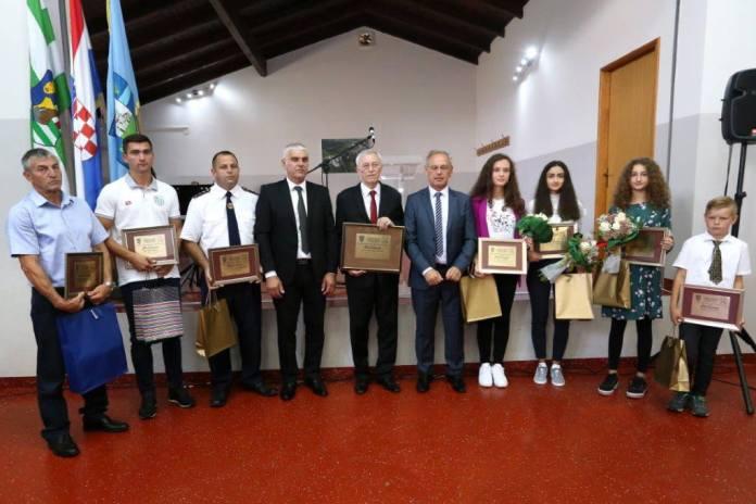 Proslavljen Dan općine Kravarsko, načelnik Vlado Kolarec pobrojao realizirane projekte