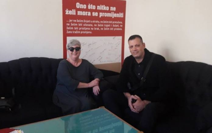 Hrabri zagrebački policajac Duje Podrug dobio nagradu za svoj pothvat, pa novac darovao potrebitima