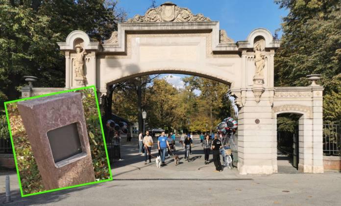 U Parku Maksimir postavljeno 10 brojača posjeta