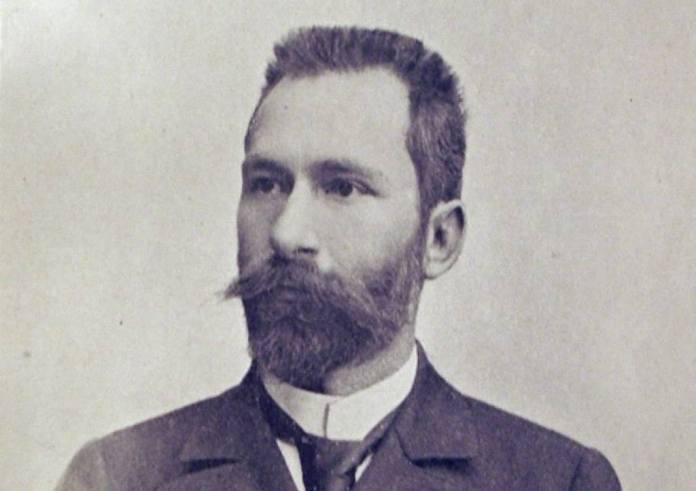 Vjenceslav Novak