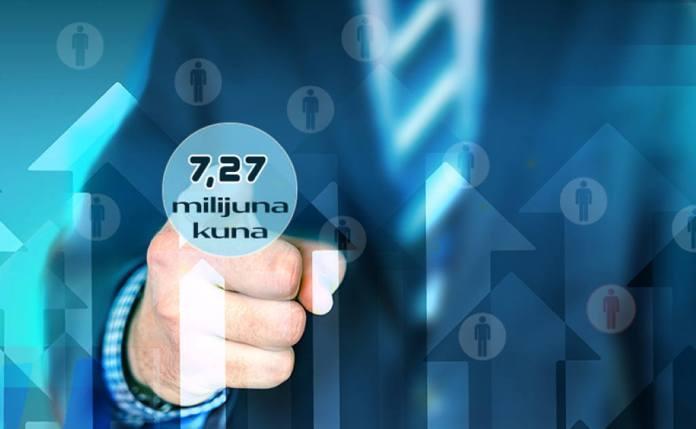 Kreće isplata 7,27 milijuna kuna bespovratnih potpora poduzetnicima Zagrebačke županije