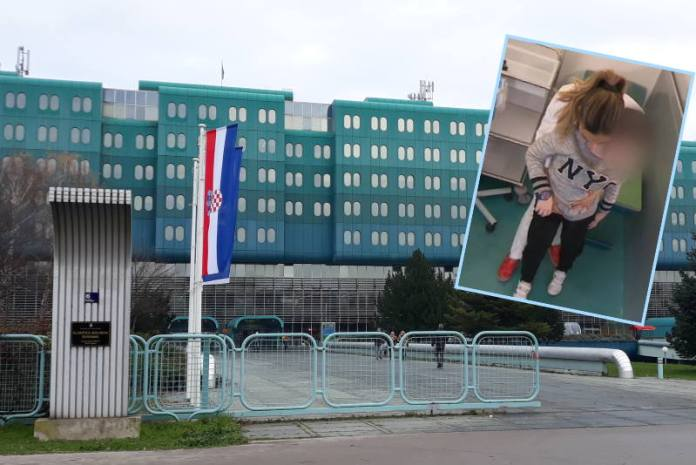 Veliki uspjeh zagrebačkih liječnika: Nepokretni dječak prohodao nakon operacije u KB Dubrava!