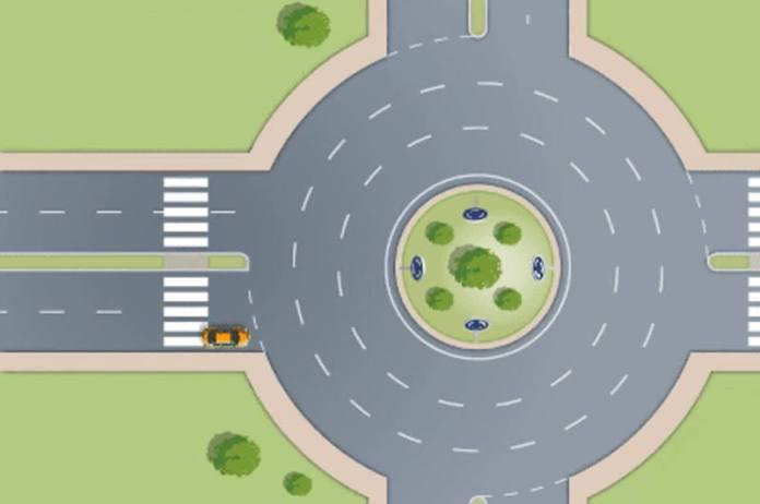 ROTOR NIJE BAUK: Evo kako voziti u kružnom toku s više prometnih traka [VIDEO]