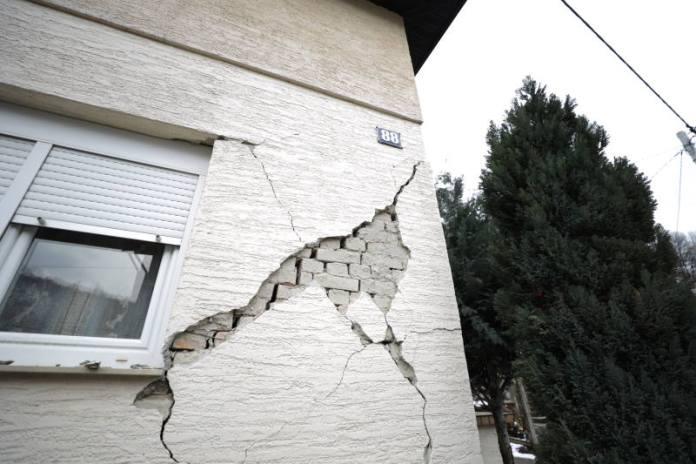 Markuševac - većina kuća u kritičnom stanju