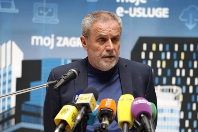 Bandić najavio pomoć poduzetnicima i rezanje plaća u gradskoj upravi i gradskim tvrtkama