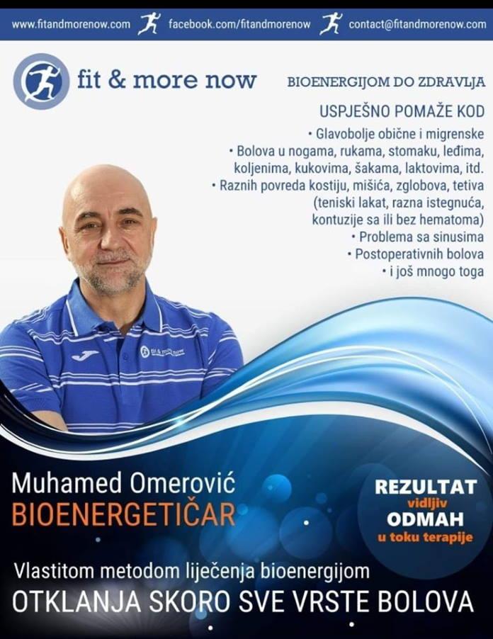 Muhamed Omerović